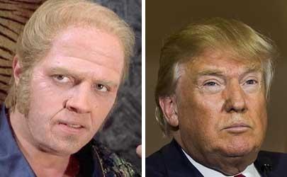 Trump Biff